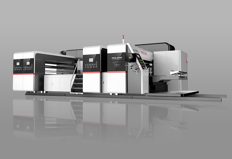 Four key factors for seamless connection of prepress, printing and post printing